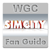 App WGC SimCity Preview/Guide APK for Kindle