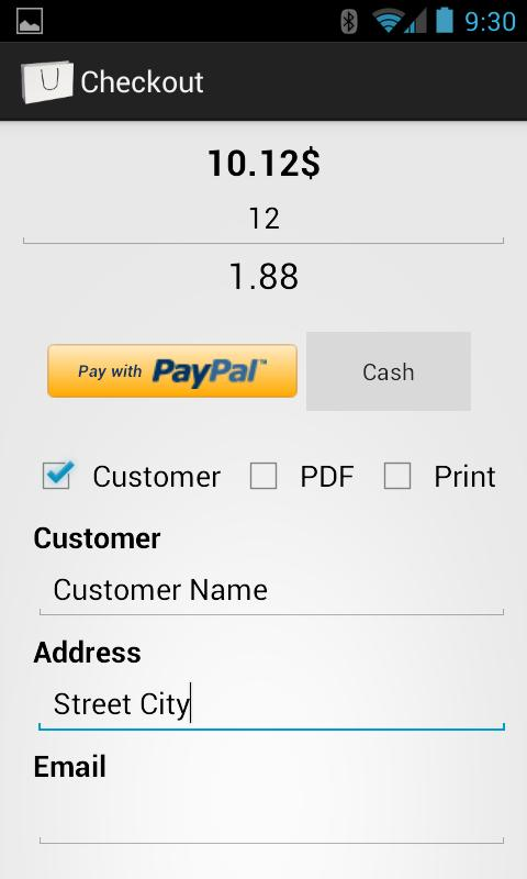 how to add credit to my google play via paypal
