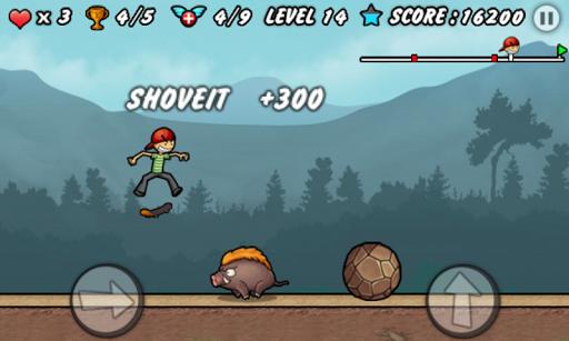 Skater Boy screenshot 8