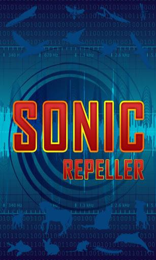 Sonic Repeller