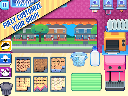 My Ice Cream Truck - Fun Game 1.0.2 screenshot 100323