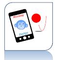 Monkey Dodge Ball icon