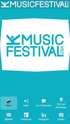 K M Festival