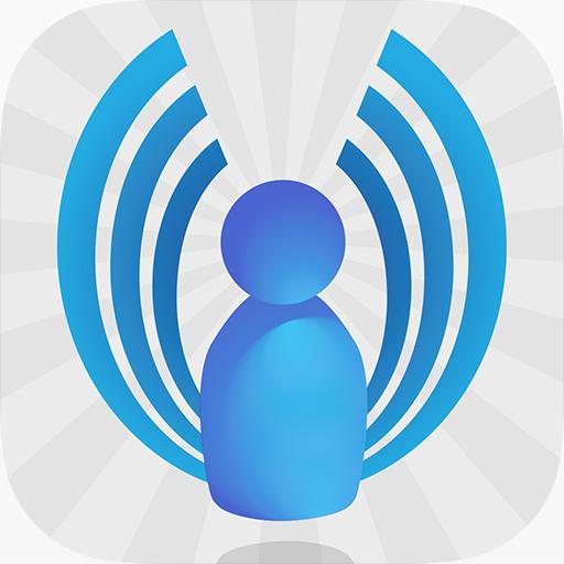 GetHomeSafe - Personal Safety LOGO-APP點子