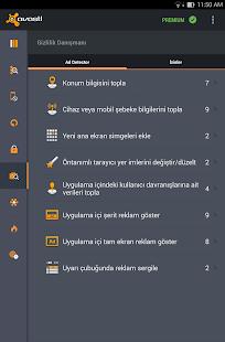 Mobile Security & Antivirus - screenshot thumbnail