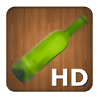 Spin the Bottle HD icon