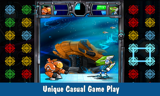 Platform Wars- screenshot thumbnail
