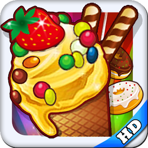 Ice Cream Truck: Crazy Chef for PC and MAC