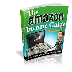 The Amazon Income Guide 商業 App LOGO-APP試玩