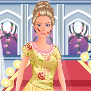 Barbara-at-doctor-Girl-Games 1