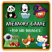 Memory Game and Memory Test