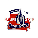 Logo for Empire State Pizza and Dogs