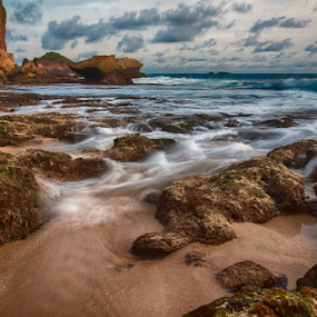 by Lim Darmawan - Landscapes Waterscapes ( landscape, beach,  )