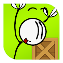Speed Jumper Stickman Velocity icon