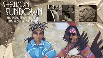 Screenshot of Sheldon Sundown