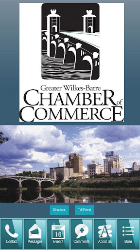 Wilkes-barre Chamber