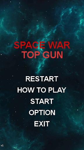 Space War-Top Gun