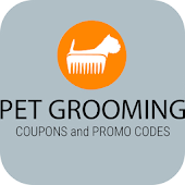 Pet Grooming Coupons - I'm In!