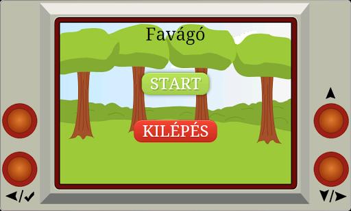 Favágó