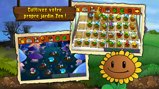 Plants vs. Zombies FREE  captures d'écran 3
