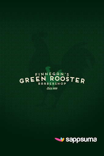 Green Rooster Barbershop