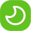 Relax Music & Sleep Cycle icon