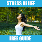 Stress Relief Free Guide
