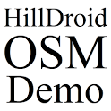 Hill4GIS OSM Viewer (Demo) icon