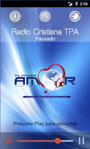 Radio Cristiana TPA