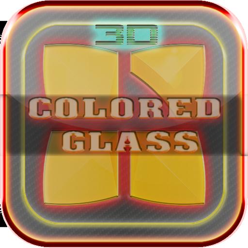 Next Launcher Theme ColoredGS