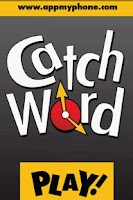Screenshot of Catch Word