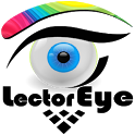 Lector Eye icon