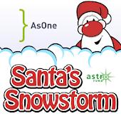 Santa's Snowstorm