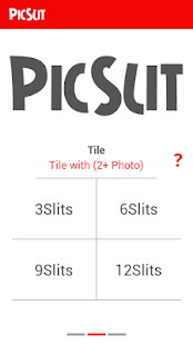 PicSlit - Giant Square Image Splitter Pro- screenshot thumbnail