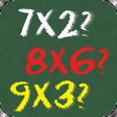 Multiplications for kids