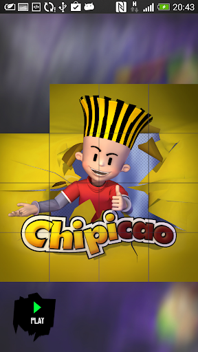 Chipicao Puzzle 1.0.4 screenshots 2