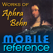 Works of Aphra Behn