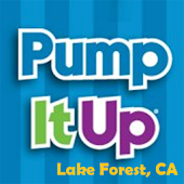 Pump It Up Lake Forest, CA
