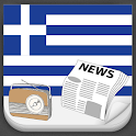 Greece Radio News