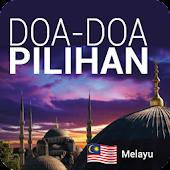 Doa-doa Pilihan (Malay)