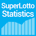 CA SuperLotto Plus statistics icon