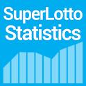 CA SuperLotto Plus statistics icon