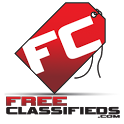FreeClassifieds.com icon