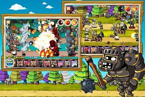 9히어로즈 디펜스 - screenshot thumbnail