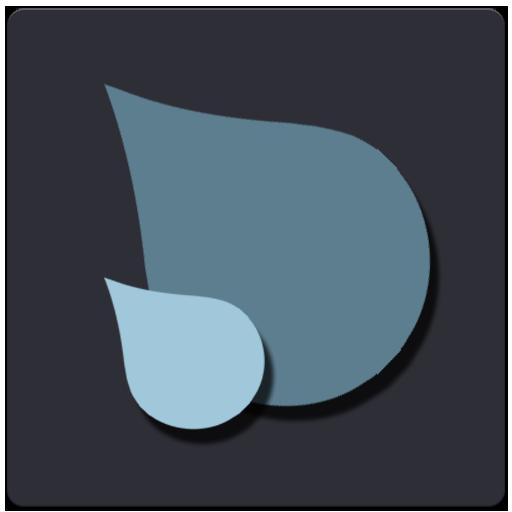 天氣App|Meteogram weather widget LOGO-3C達人阿輝的APP