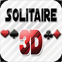 Solitaire 3D logo