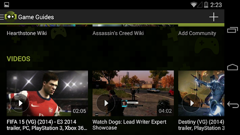 Game Guides - Tips and Cheats Screenshot 19