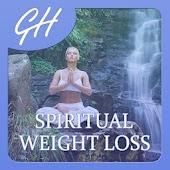 Spiritual Weight Loss GHarrold