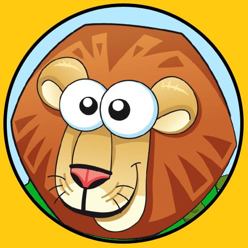休閒App|走在叢林寶寶 LOGO-3C達人阿輝的APP