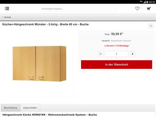 m bel g. Black Bedroom Furniture Sets. Home Design Ideas
